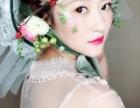 九江哪里有好的专业的化妆学校 玲丽时尚教育