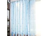 厂家直销 窗帘布儿童 卡通布料 家纺面料  批发CF2066-1