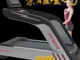 厂家批发高智能商用版家用跑步机电动插电式免安装低静音跑步机