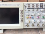 TDS2024泰克示波器销售回收维修租凭