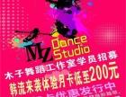 木子舞蹈工作室爵士舞教练培训 DS领舞