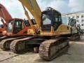 小松450二手挖掘机出售,免费送货