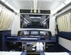 奔驰威霆内饰改装升级-奔驰威霆航空座椅-威霆房车改装