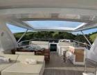 31米奢侈游艇游艇 建于意大利