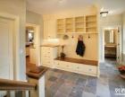 枫雅装饰 家庭装修之玄关设计~漂亮实用的玄关设计