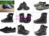 北京特警部队作战靴