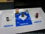 诺基亚手机托盘 安卓亚克力托架 联想手机