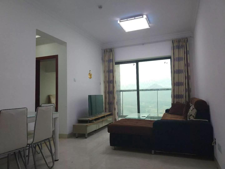 莲塘 四季御园 3室 2厅 88平米 整租 朝南车位足