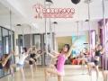 金华艾美专业绸缎舞表演培训义乌绸缎舞CIP国际教