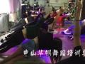 中山专业爵士舞培训学校针对零基础成人