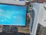 i3游戏台式电脑 完美运行LOLCF游戏