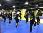 上海静安区武术培训班教学课程