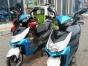 油电两用电动摩托车可以零首付可以分期付款