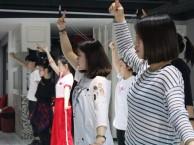 高薪职业 舞蹈成人零基础培训 包教会 包分配