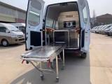 南京市骨灰盒運輸 殯儀車 遺體返鄉 專業可靠