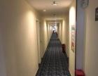 酒店转让,三元桥国展旁品牌酒店,接手即可经营
