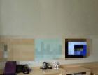 自建全新精装修标间,宾馆配套全新家具,带厨房,整体橱柜,