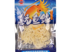 厂家批发70g鱿鱼丝休闲食品多口味可选海产食品