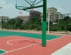 南海小区常用埋地篮球架款式 220管埋地透明板篮球架 包税