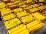 黄色优力胶棒 进口优力胶棒 高硬度优力胶棒