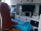 青岛救护车出租 服务贴心 全国长途转送