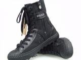 新特警作战靴 北京新特警作战靴 北京军区特警靴 夏季作战靴