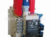 正品德力西**断路器DWA 1600A电动快速固定垂直式