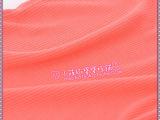 2014夏装新款童装女童镂空螺纹荧光工字儿童背心吊带衫批发