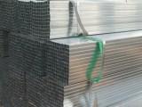 常德热镀锌方管现货价格/湖南冷镀锌方管批发