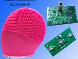 电动洁面仪PCBA开发设计方案控制板开发