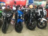 眉山 简阳里有卖摩托车 摩托车市场 摩托车报价仿赛越野踏板