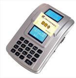 中文显示语音食堂刷卡机、IC卡食堂饭卡机、食堂售饭机-全套