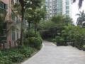 海晖园高层电梯3房南北对流带入户花园 家私电齐 拎包入住