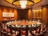 重庆中餐厅装修设计单位