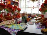 儿童绘画馆加盟多少钱