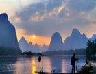 桂林虹桥国际旅行社龙船坪店