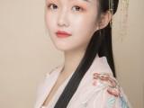 武汉化妆培训 化妆学校前十名 武汉经典化妆
