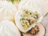 广州早餐市场项目选择金稻贡包项目