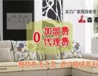 成都布艺沙发加盟品牌【森泰莱】免洗沙发