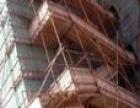 深圳坪山同乐附近钢管脚手架装修搭建