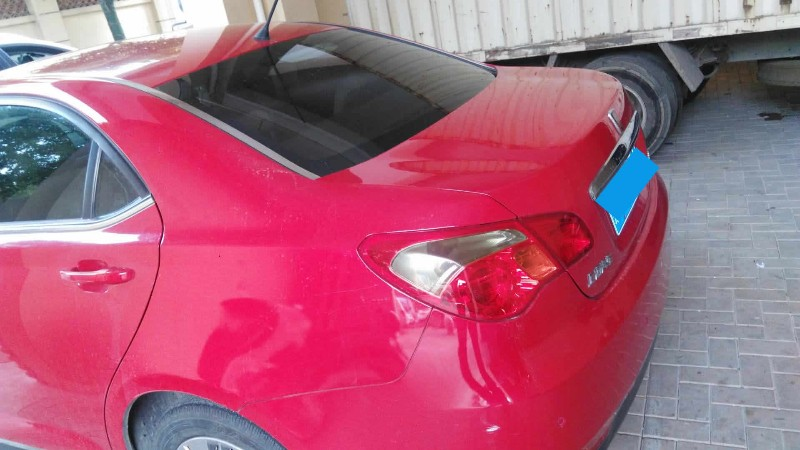 转让 2012款 荣威550