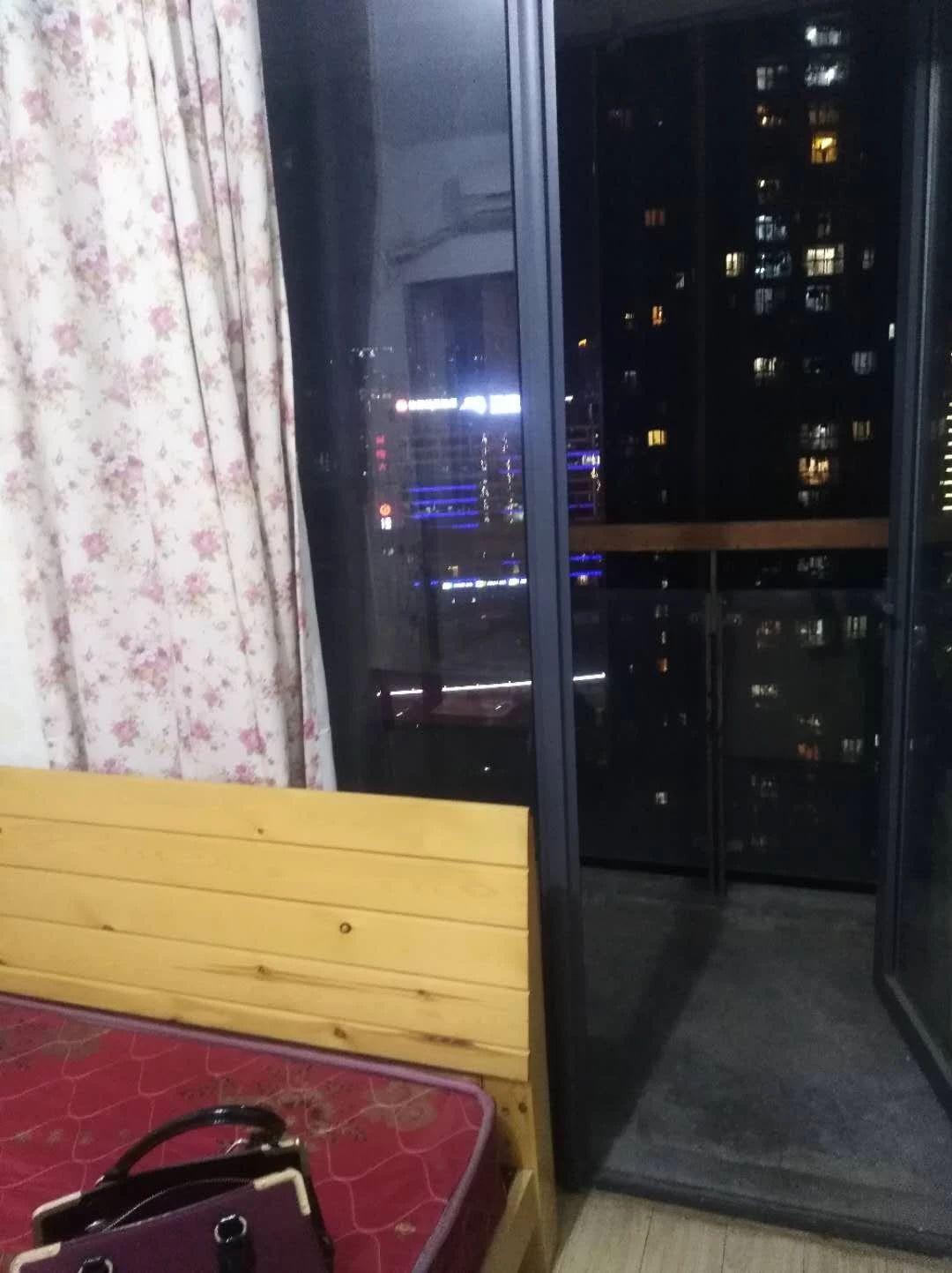 房东,风雅钱塘,独立卫生间带阳台,户型方正,配置齐全风雅钱塘