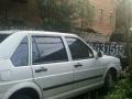 大众桑塔纳3000 2004款 1.8 手动 舒适型 白