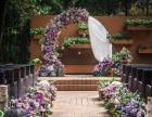 昌平较专业的婚礼策划,婚礼花艺设计