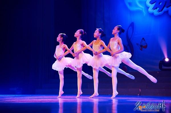 奋斗小学附近学舞蹈的地方,免费试学