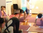 婵静瑜伽 娱乐场所 投资金额 20-50万元