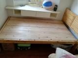1.2米床,一直放在房間里的,現將房間騰出來,低價處理