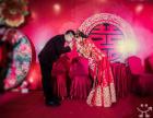 洛琳婚庆襄阳最好的婚庆 红金精致的中式婚礼