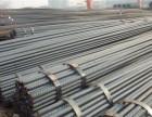 安庆回收3米以上新旧螺纹钢 回收二手盘螺盘圆