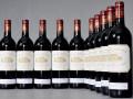 日照回收红酒玛格什么价格?东港北京路收购红酒拉菲酒